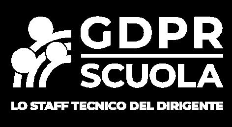 logo GDPRscuola