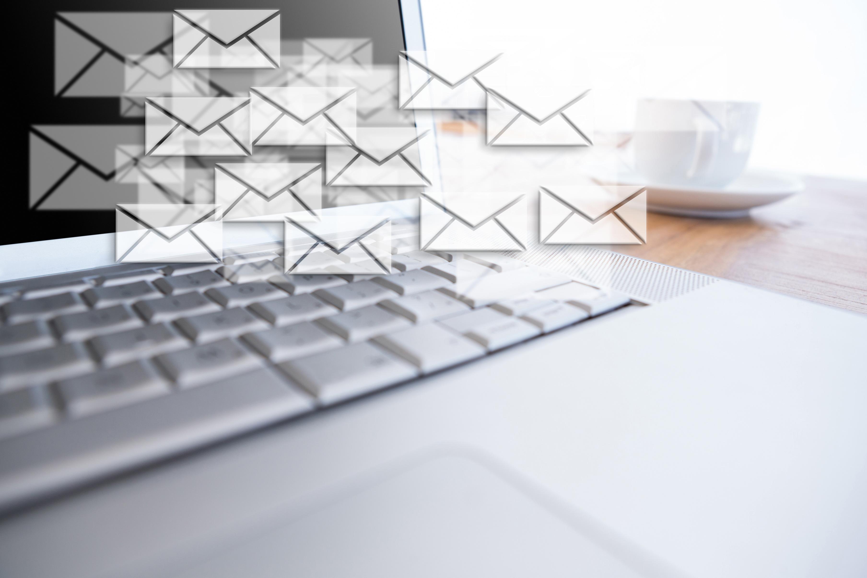 Il data breach che si nasconde dietro l'invio di una email