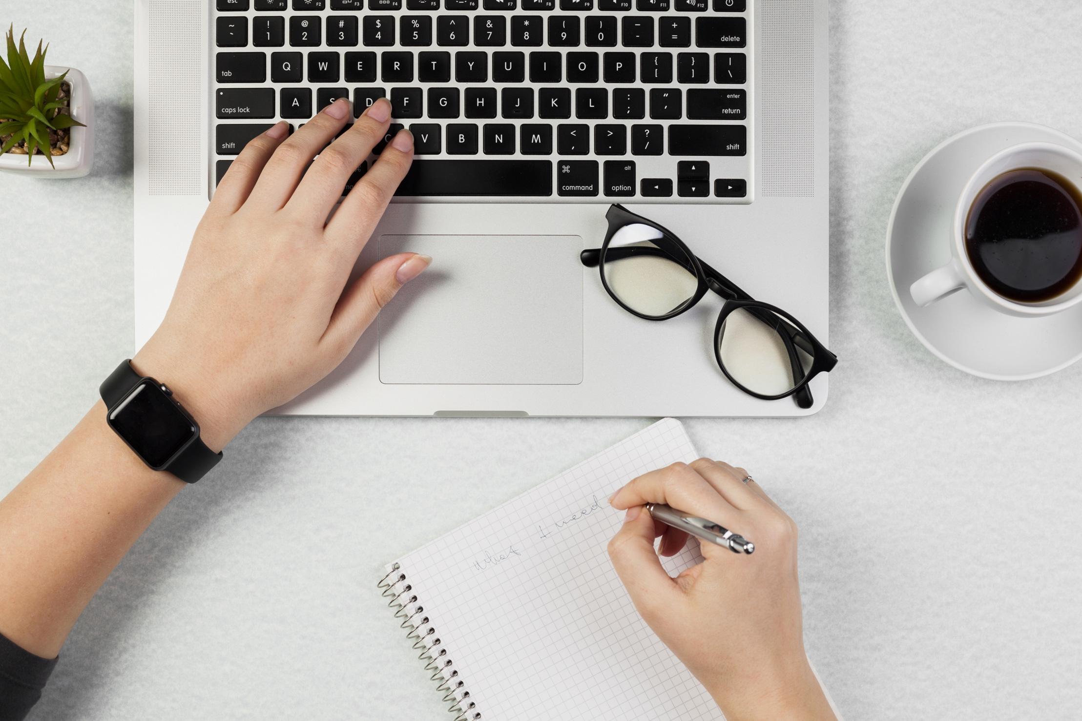 Smart working e privacy